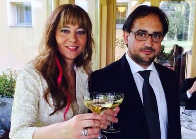 Piero e Elena